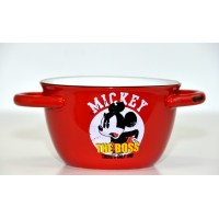 Disney Mickey Mouse Vintage Bowl