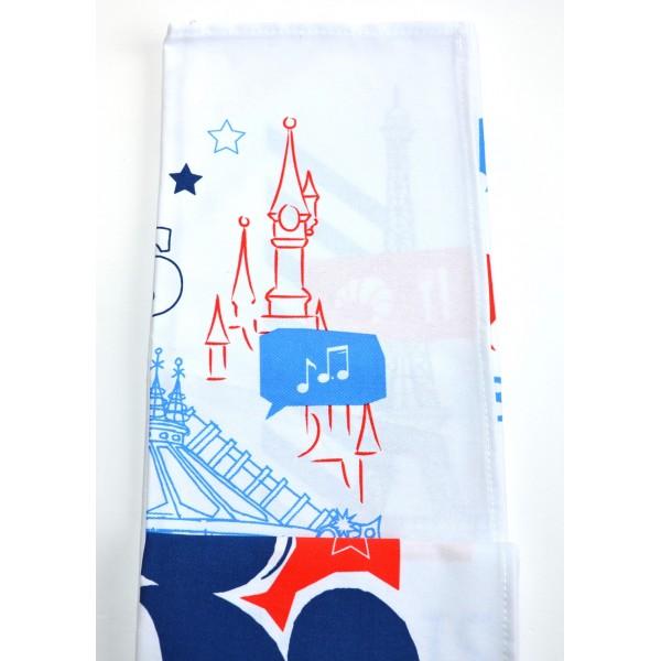 Disneyland Paris Tea Towel Set