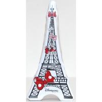 Disneyland Paris Eiffel Tower Minnie flavored candy tin