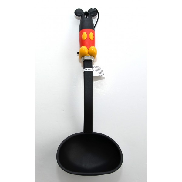 Disney Mickey Mouse kitchen Cooking Utensils - Scoop Soup