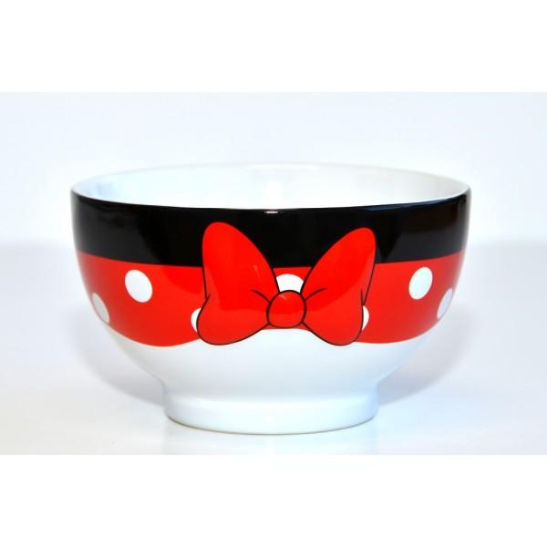 Disneyland Paris Minnie Mouse Fun Bowl