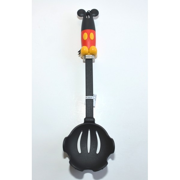 Disney Mickey Mouse kitchen Cooking Utensils – Pasta spoon