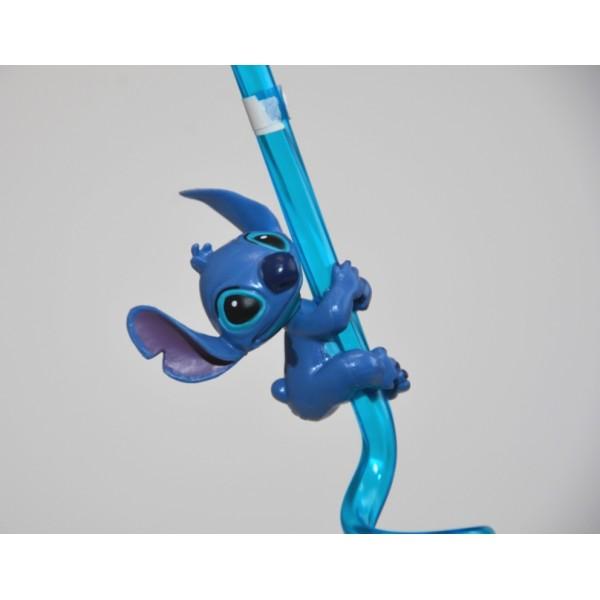 Disney Stich Curly Straw