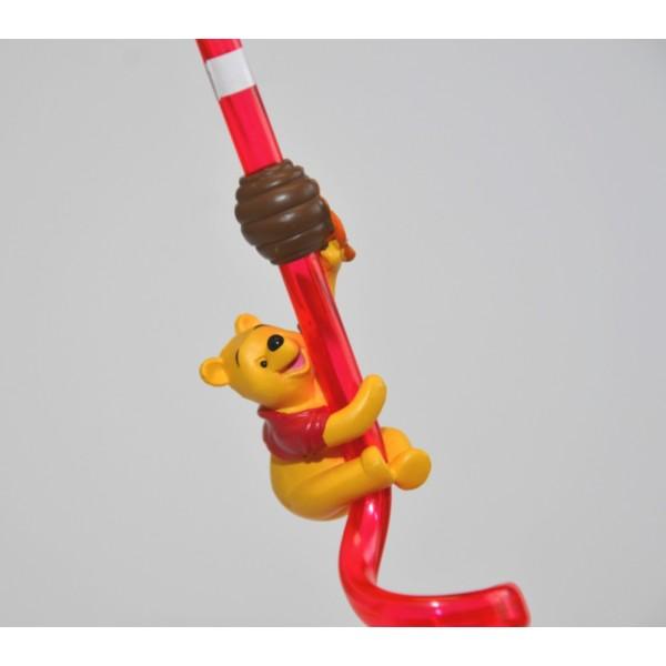 Disney Winnie The Pooh Curly Straw