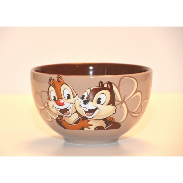 Chip 'N' Dale Drinking Glass