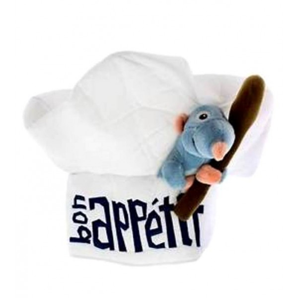 Disney Hat - Ratatouille Remy Chef Hat