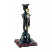 The Nightmare Before Christmas Candlestick