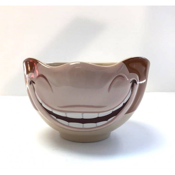 Disneyland Paris Bullseye Smile Bowl from Toy Story