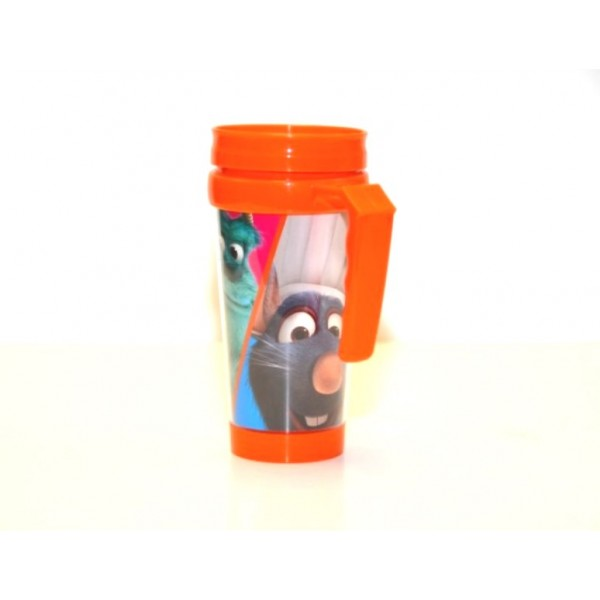Disneyland Paris Travel Mug New Generation Characters