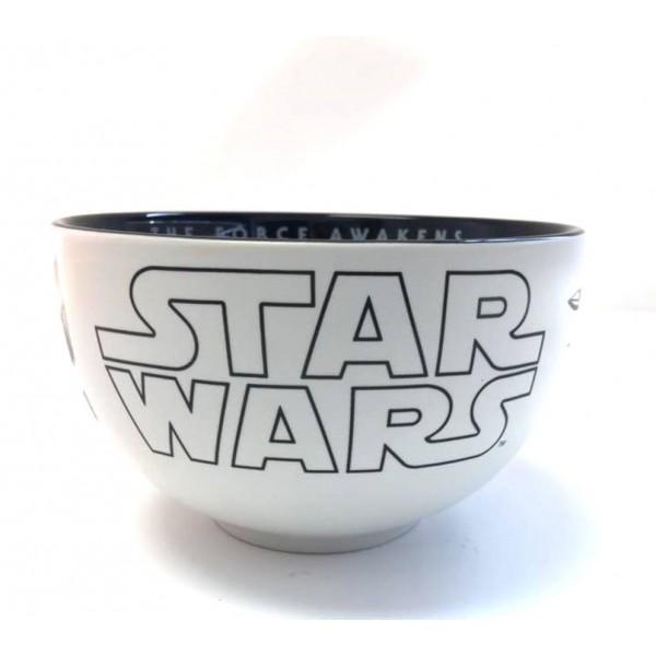 Star Wars Sketch Breakfast Bowl