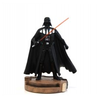 Star Wars Darth Vader Figure, Disneyland Paris Original