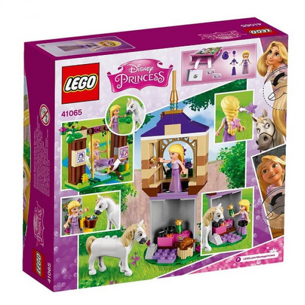 Lego 41065 Disney Princess Rapunzel's Best Day Ever