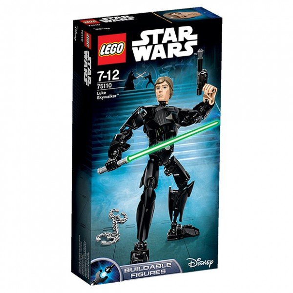 Lego 75110 Luke Skywalker
