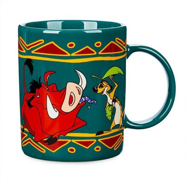 Disney The Lion King Mug