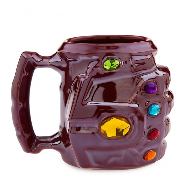 Disney Nano Gauntlet Mug, Avengers: Endgame