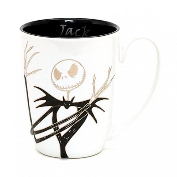 Jack The Nightmare Before Christmas Mug
