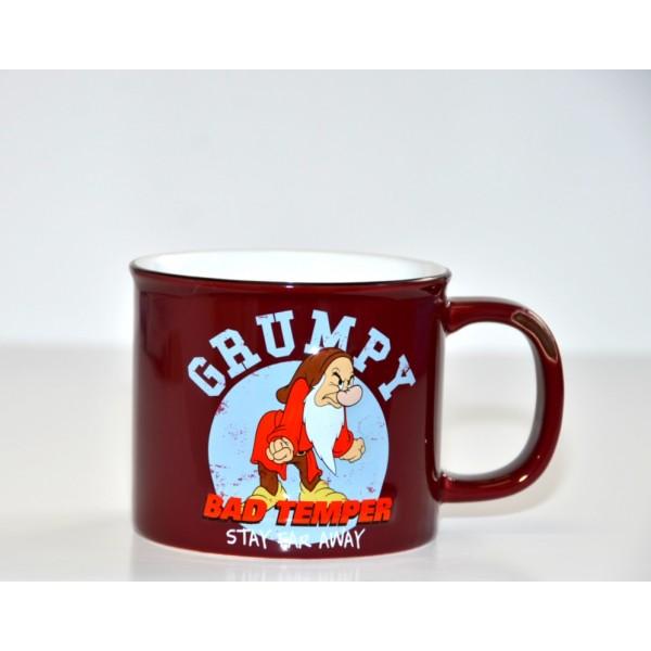 Grumpy Medium Mug