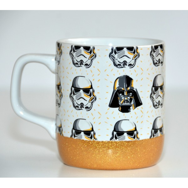 Star Wars The Force Awakens Stormtroopers Pattern Mug