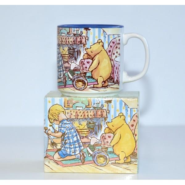 Walt Disney Classics Winnie the Pooh mug