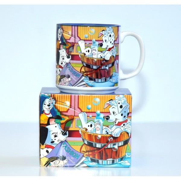 Walt Disney Classics 101 Dalmatians mug