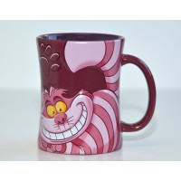 Disney Character Portrait Cheshire Cat Mug