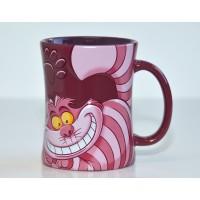 Disney Character Portrait Cheshire Cat Mug