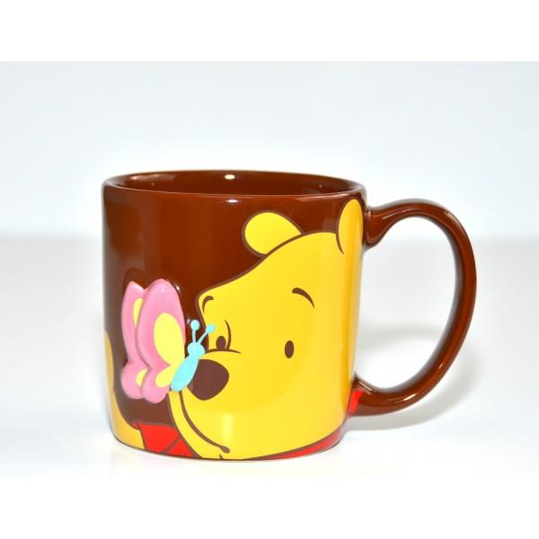Winnie the Pooh Icon Mug