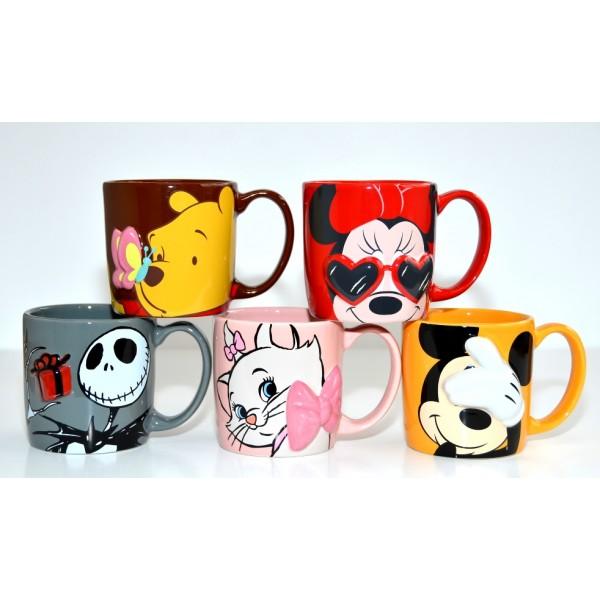 Mickey Mouse Icon Mug