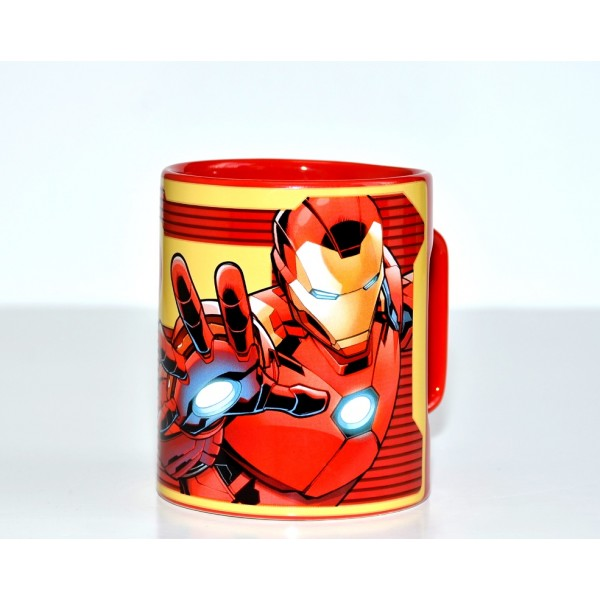 Marvel Iron Man Mug