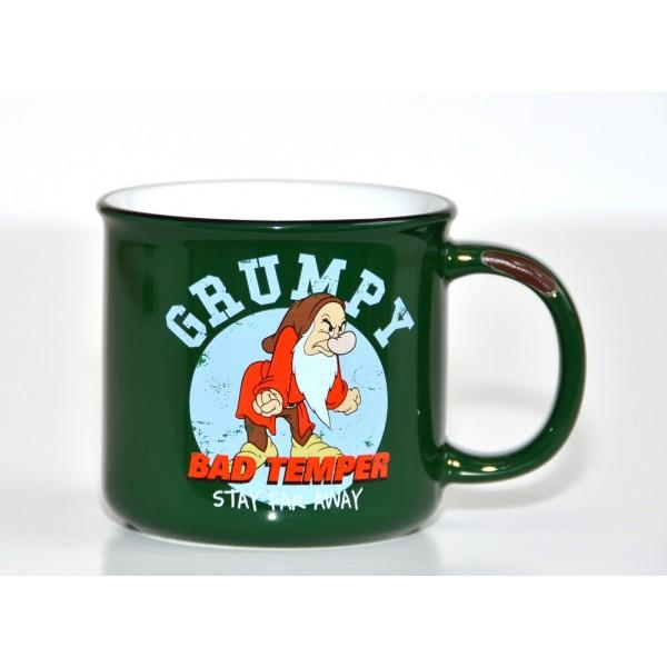 Grumpy Cup