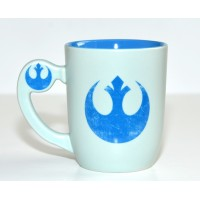 R2-D2 and C-3PO Mug - Star Wars