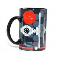 Star Wars - Episode VIII- The Last Jedi-Tie Fighter mug