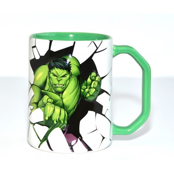 Marvel Hulk Smash Mug