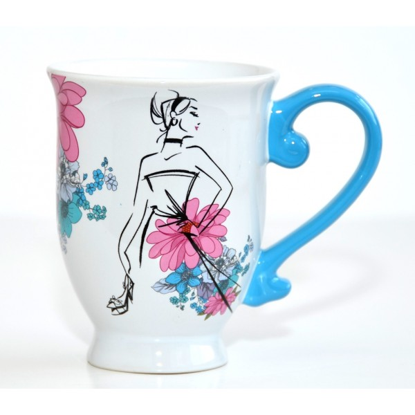 Disney Princess Cinderella Fashion mug, Disneyland Paris