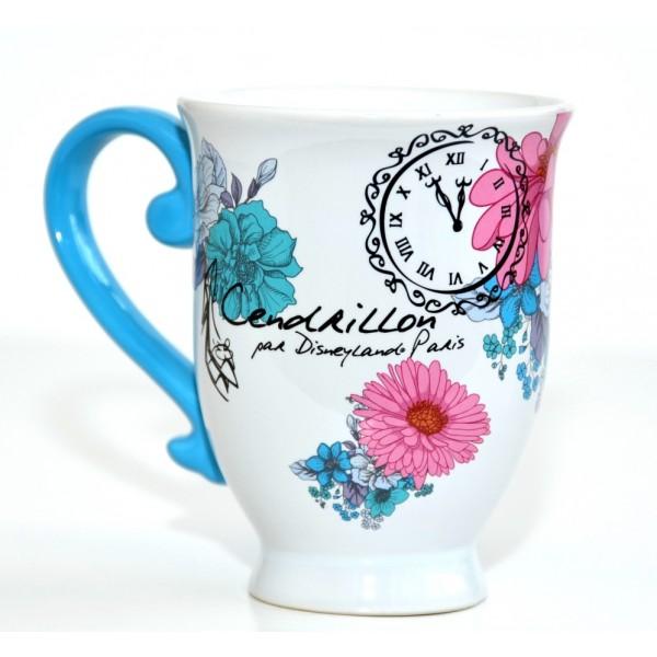 Disney Princess Cinderella Fashion mug, Disneyland Paris