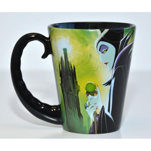 Disney Maleficent Mug, Disneyland Paris