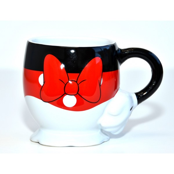 Disneyland Paris Minnie Mouse Fun Mug