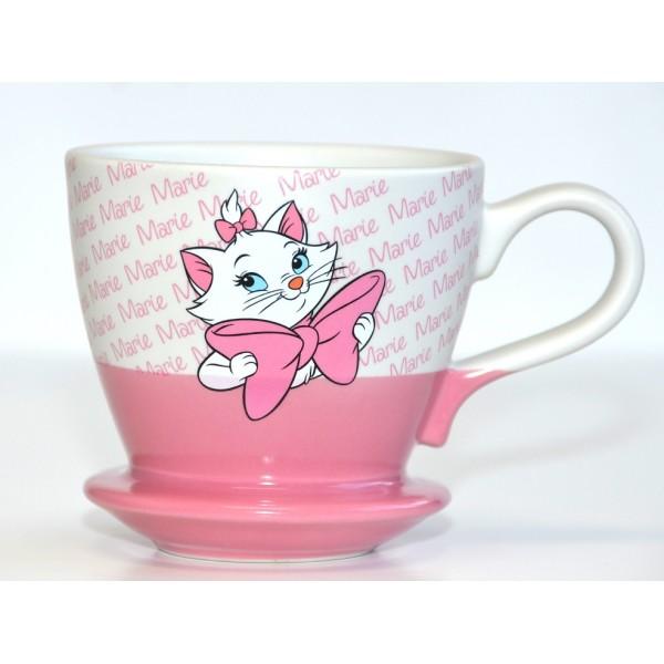 Disney Marie Cat Mug, The Aristocats