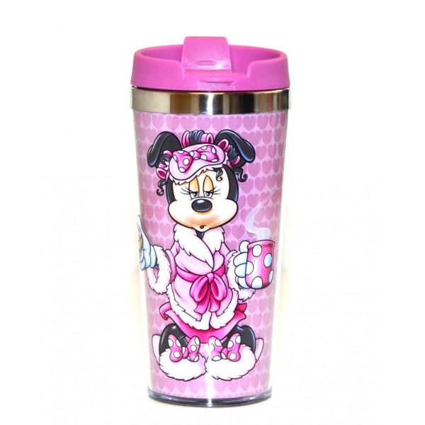 Mornings Travel Mouse Disney Aren't Minnie Pretty Mug shQdCtr
