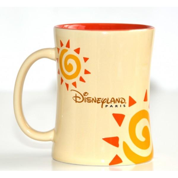 Disney Character Portrait Simba Mug