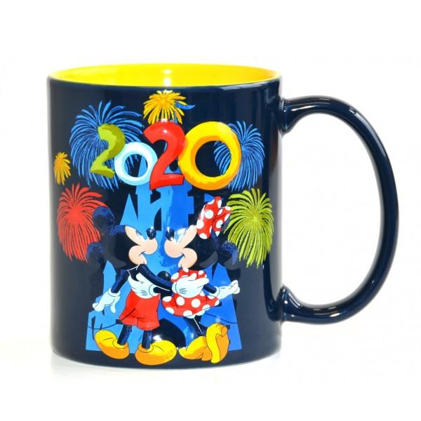 Disneyland Paris 2020 mug