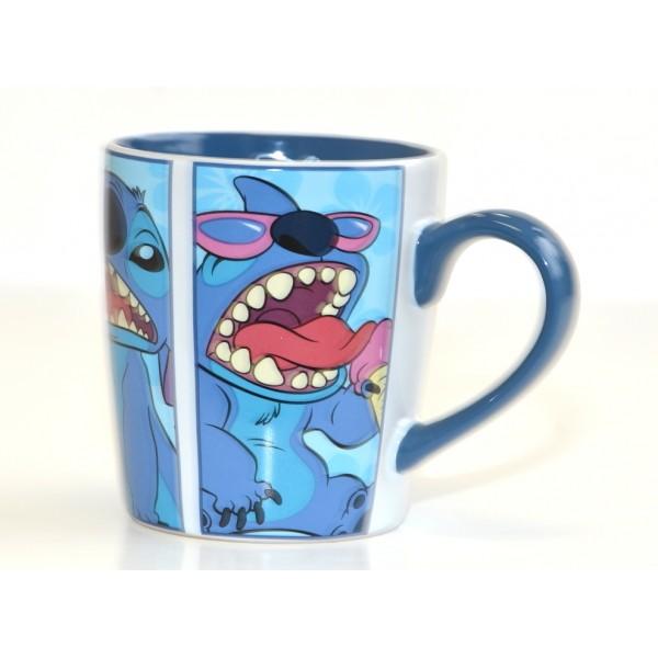 Disneyland Paris Ray Stitch mug