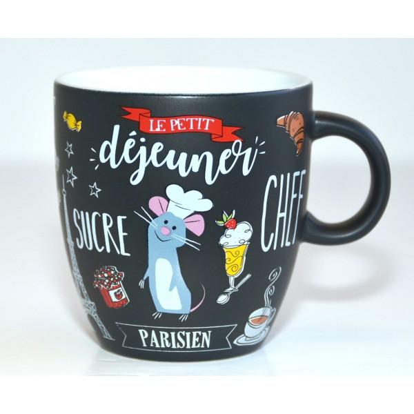 Disneyland Paris Gourmet Mug
