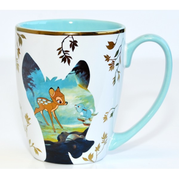 Disney Bambi Film Mug, Disneyland Paris