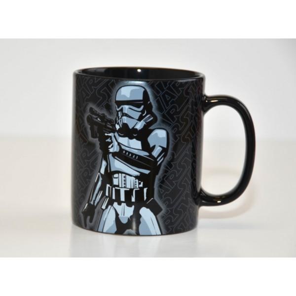 star wars character mug stormtrooper. Black Bedroom Furniture Sets. Home Design Ideas