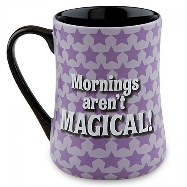 Tinker Bell Morning Espresso Mug