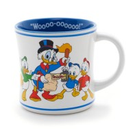 Duck Tales Retro Mug
