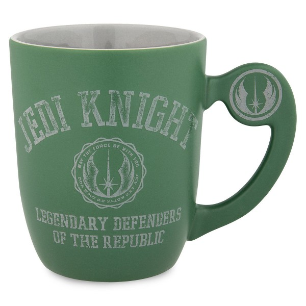 Jedi Knight Mug - Star Wars