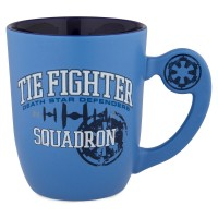 Tie Fighter Squadron Mug - Star Wars