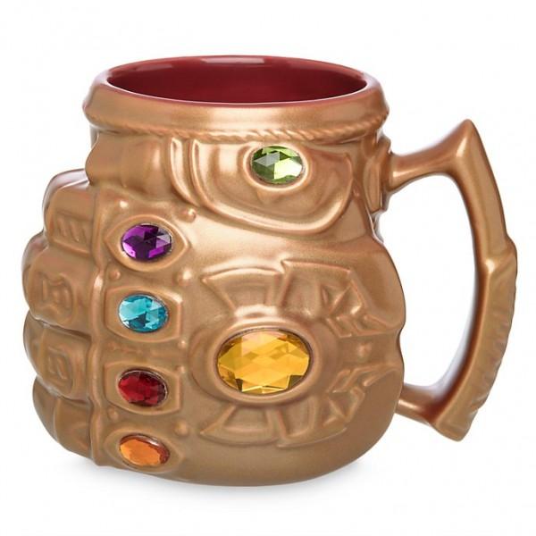 Disney Infinity Gauntlet Mug, Avengers: Endgame